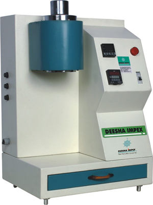 Melt Flow Indexer Tester
